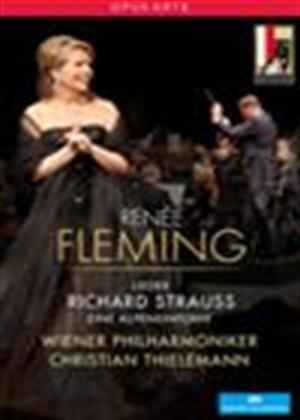 Rent Renée Fleming in Concert: Salzburg Festival Online DVD Rental