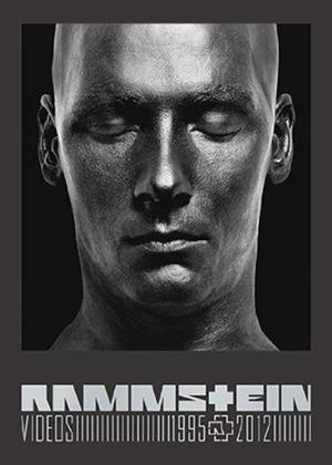 Rent Rammstein: Videos 1995-2012 Online DVD Rental