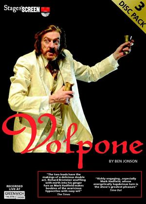Rent Volpone Online DVD Rental