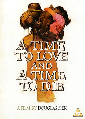 A Time to Love and a Time to Die Online DVD Rental