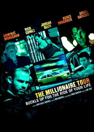 Millionaire Tour Online DVD Rental