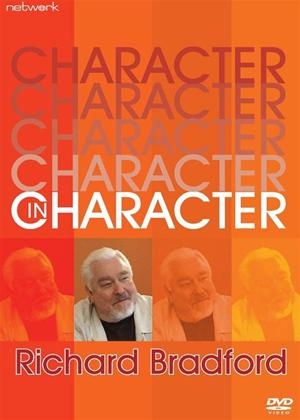 Rent In Character: Richard Bradford Online DVD Rental