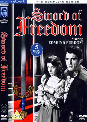 Sword of Freedom: Series Online DVD Rental