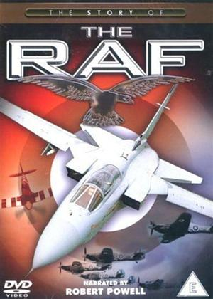 Rent The Story of the RAF Online DVD Rental