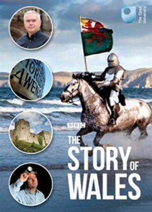 Rent The Story of Wales Online DVD Rental