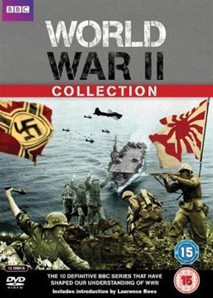 Rent The World War Two: Collection Online DVD Rental