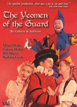 The Yeoman of the Guard Online DVD Rental