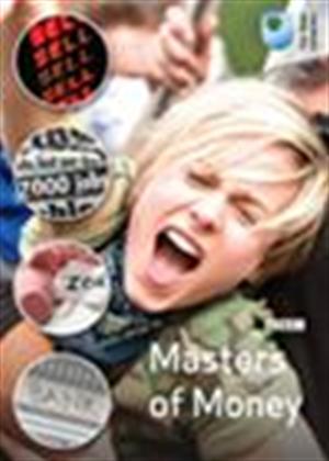 Rent The Open University: Masters of Money Online DVD Rental