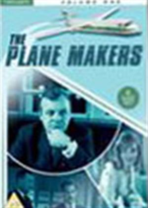 Rent The Plane Makers: Vol.1 Online DVD Rental