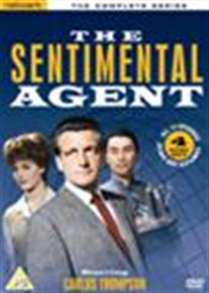 The Sentimental Agent: Series Online DVD Rental