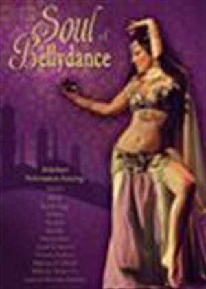 The Soul of Bellydance Online DVD Rental