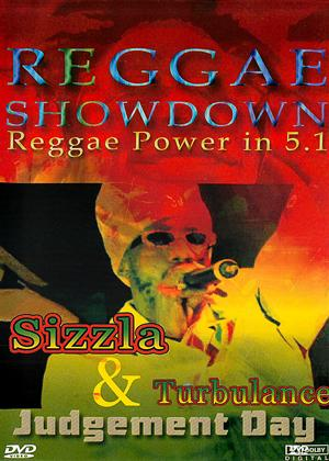 Reggae Showdown: Sizzla and Turbulence - Judgement Day Online DVD Rental