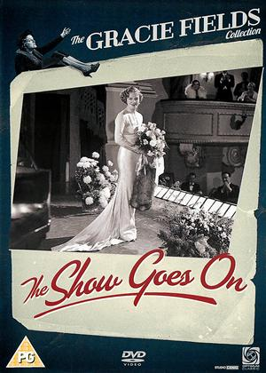 The Show Goes On Online DVD Rental