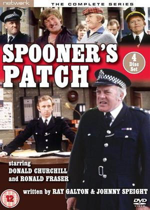 Rent Spooner's Patch: Series Online DVD Rental