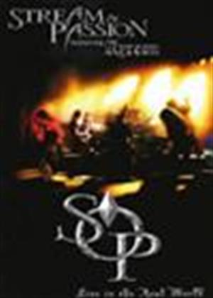 Stream of Passion: Live in the Real World: Featuring Ayreon Online DVD Rental