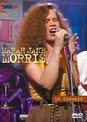 Sarah Jane Morris: In Concert Online DVD Rental