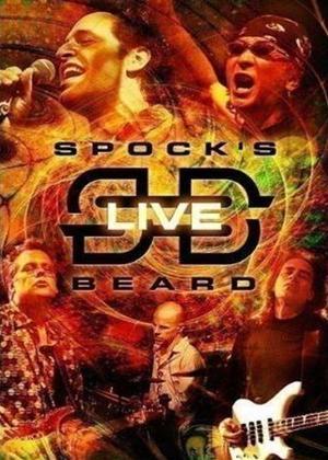 Rent Spock's Beard: Live Online DVD Rental