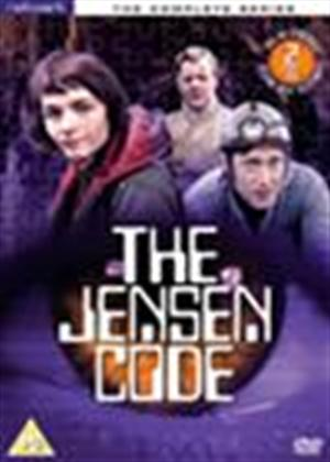 Rent The Jensen Code: Series Online DVD Rental