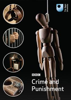 Rent The Open University: Crime and Punishment Online DVD Rental