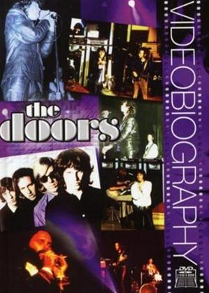 Rent The Doors: Videobiography Online DVD Rental