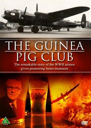 The Guinea Pig Club Online DVD Rental