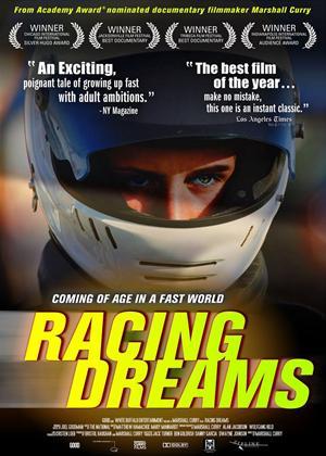 Racing Dreams Online DVD Rental