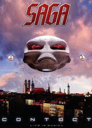 Saga: Contact: Live in Munich Online DVD Rental