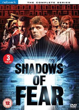Shadows of Fear: Series Online DVD Rental