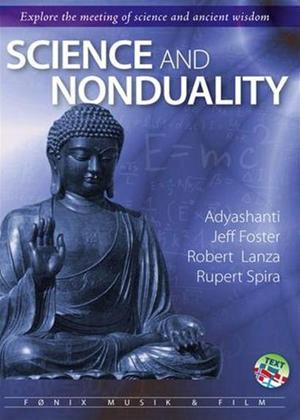 Rent Science and Nonduality Online DVD Rental