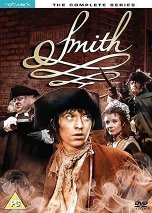Rent Smith: Series Online DVD Rental
