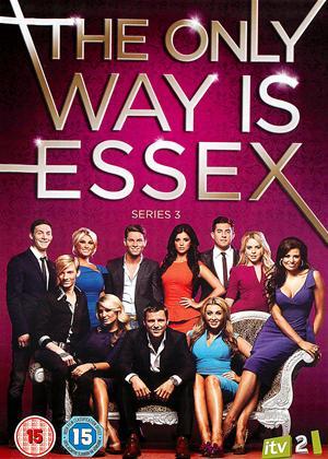Rent The Only Way Is Essex: Series 3 Online DVD Rental
