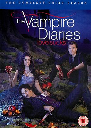 The Vampire Diaries: Series 3 Online DVD Rental