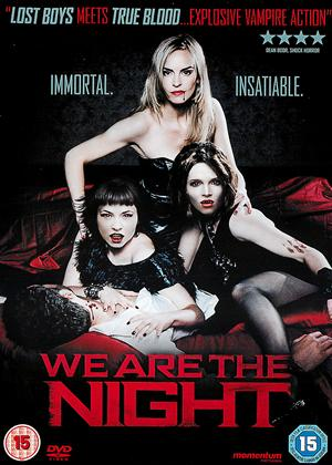 We Are the Night Online DVD Rental