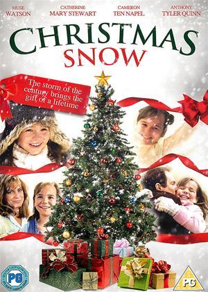 Christmas Snow Online DVD Rental