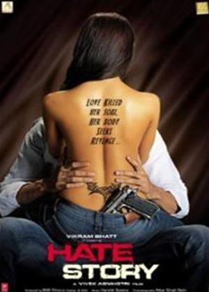Hate Story Online DVD Rental
