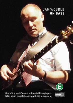 Rent Jah Wobble: On Bass Online DVD Rental