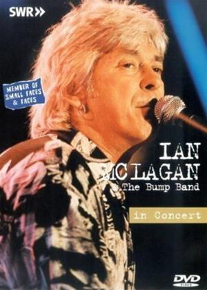 Rent Ian McLagan: Live in Concert Online DVD Rental