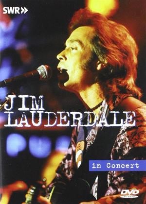 Jim Lauderdale: In Concert Online DVD Rental