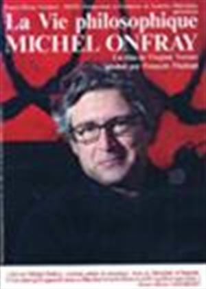 Rent Michel Onfray: La Vie Philosophique Online DVD Rental