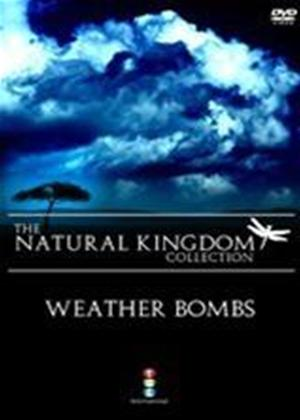 Natural Kingdom: Weather Bombs Online DVD Rental