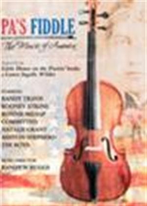 Pa's Fiddle: The Music of America Online DVD Rental