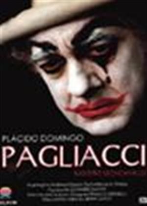 Rent Pagliacci: Washington National Opera (Slatkin) Online DVD Rental