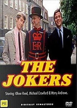 Rent The Jokers Online DVD Rental