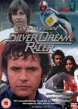 Silver Dream Racer Online DVD Rental