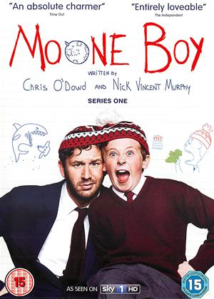 Rent Moone Boy: Series 1 Online DVD Rental
