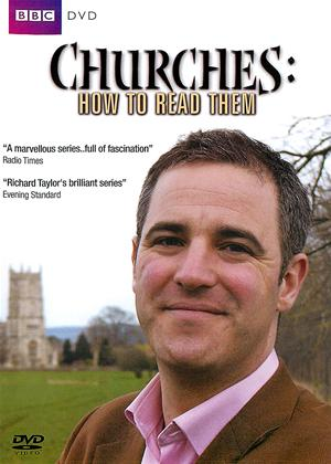 Churches: How to Read Them Online DVD Rental