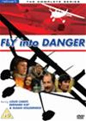 Fly Into Danger Online DVD Rental
