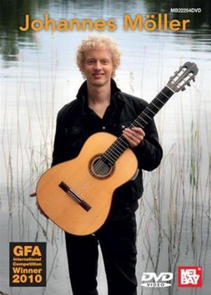 Rent Johannes Moller: GFA International Competition Winner 2010 Online DVD Rental
