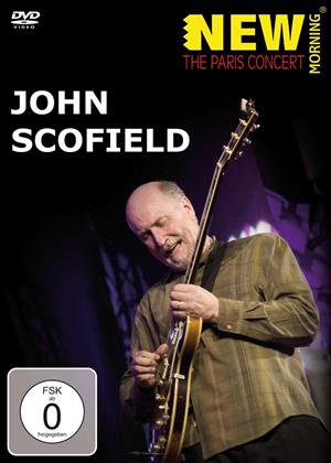 John Scofield: New Morning: The Paris Concert Online DVD Rental