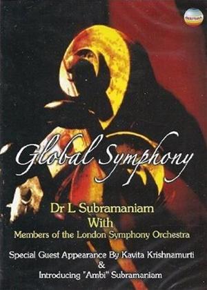Rent Doctor L. Subramaniam: Global Symphony Online DVD Rental